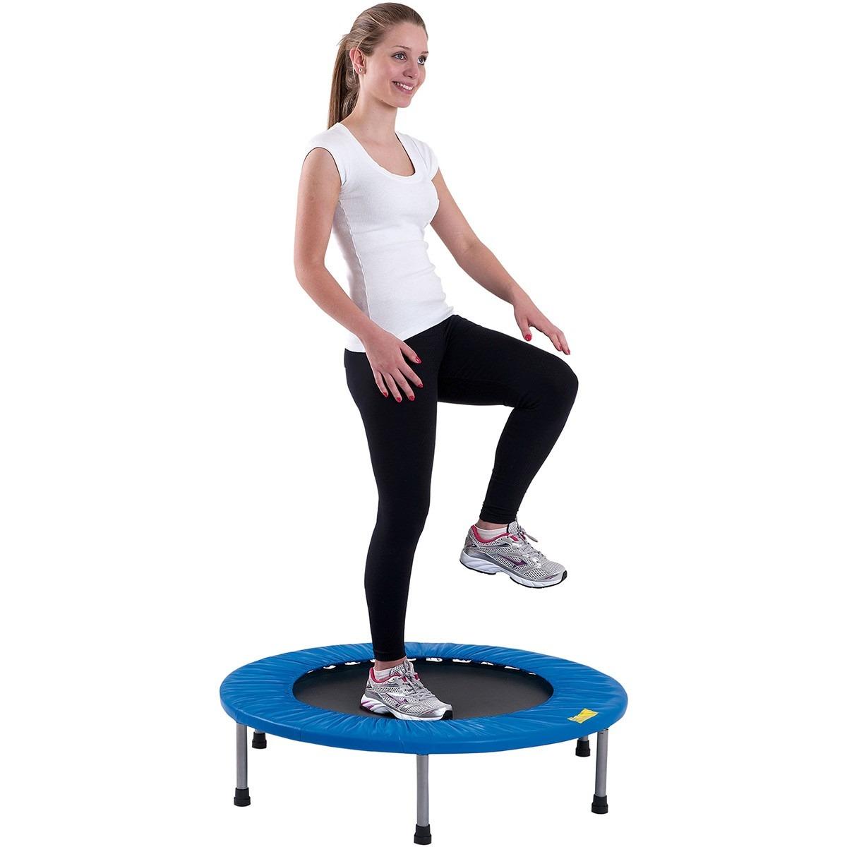 jump fit exercício