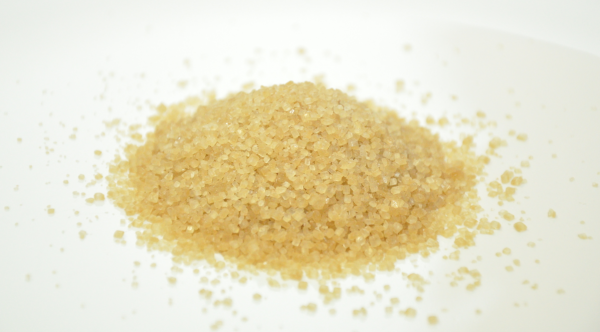 açúcar-organico