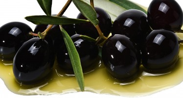 azeitona preta