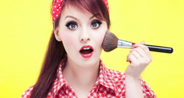 maquiagem faz mal