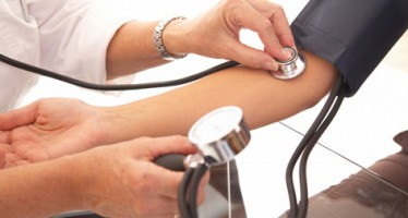 controlar pressão arterial