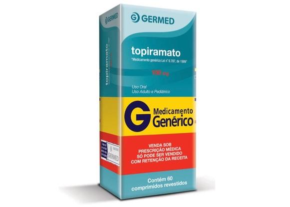 O Topiramato pode oferecer sérios riscos. (Foto Ilustrativa)