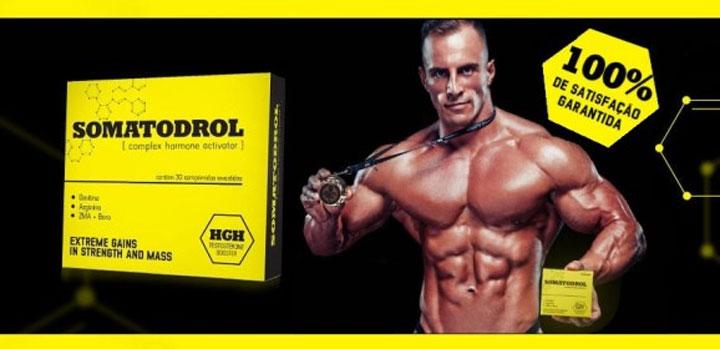 somatodrol musculo