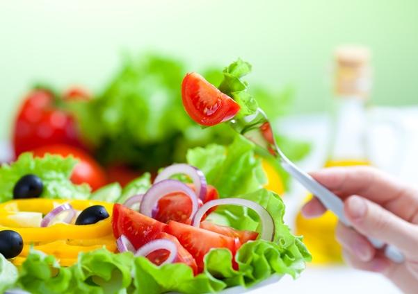Valorize os alimentos naturais na dieta. (Foto Ilustrativa)