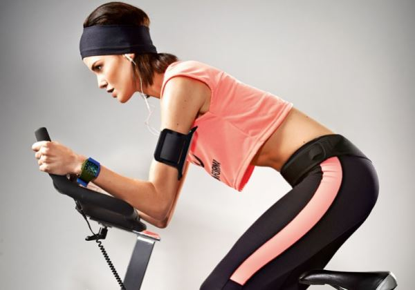 Esse tipo de exercício contribui com a saúde. (Foto: Divulgação)
