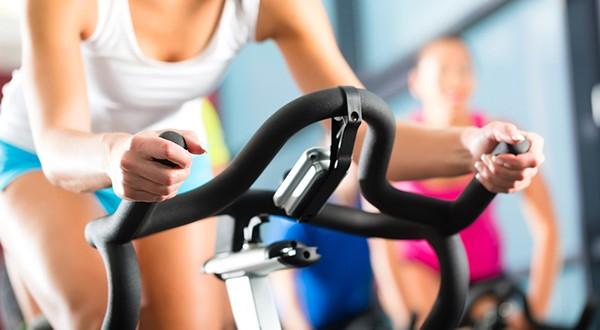 Conquiste a boa forma física com a ajuda da bicicleta ergométrica. (Foto Ilustrativa)