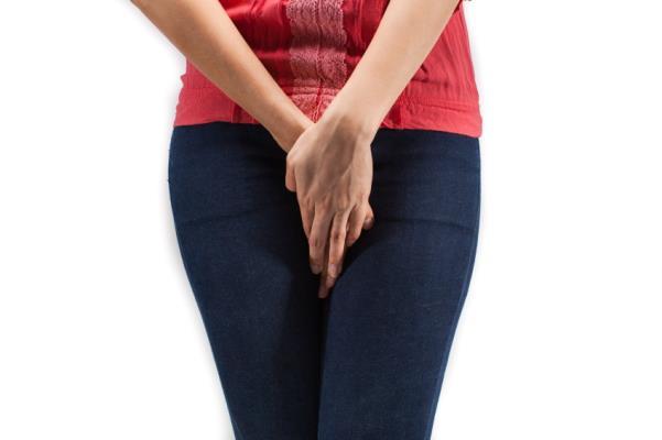 O corrimento pode aparecer alguns dias antes da menstruação. (Foto: Divulgação)