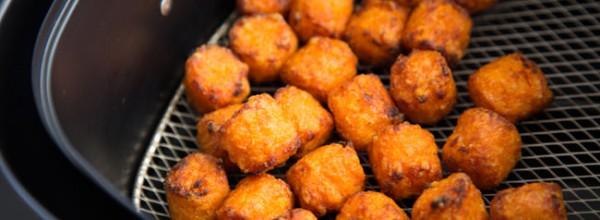 Air Fryer: a revolução da fritura sem óleo!