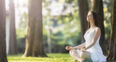 Meditação corpo