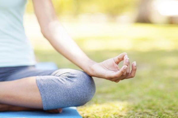 Há diferentes tipos de meditação. (Foto: Divulgação)