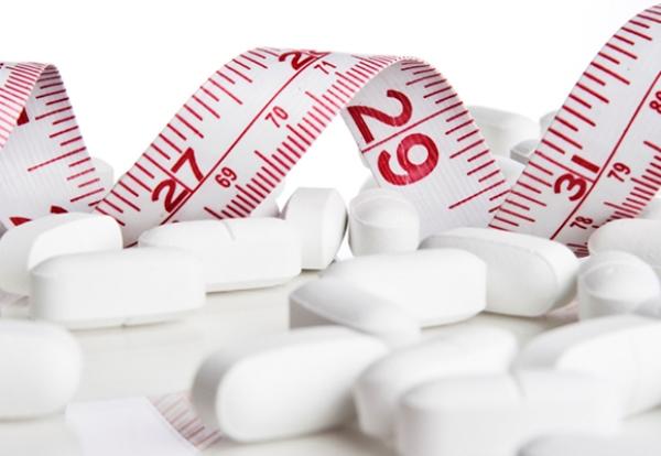 A sibutramina é um remédio inibidor de apetite. (Foto: Divulgação)