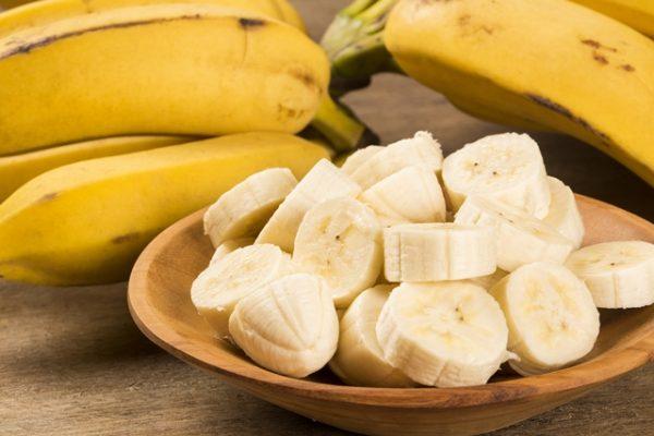 banana engorda