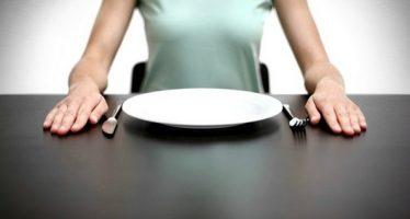 dieta do jejum intermitente