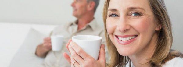 Chá para Menopausa: conheça os 2 melhores!