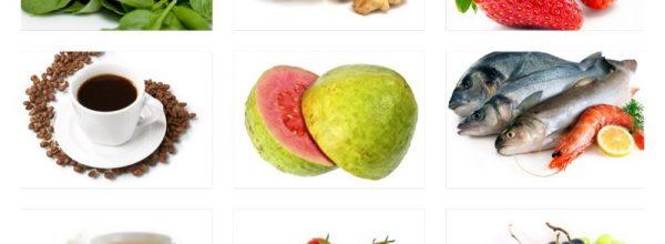 Alimentos Funcionais: como agem no organismo? Conheça os melhores!