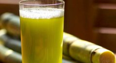 benefícios do caldo de cana