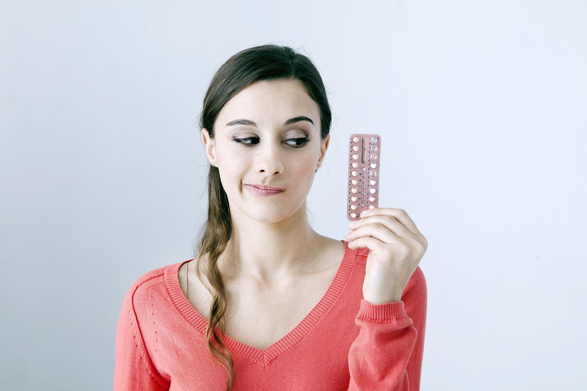 Anticoncepcionais aumentam risco de câncer de mama
